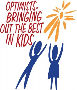 Optimists - Bringing out the Best in Kids